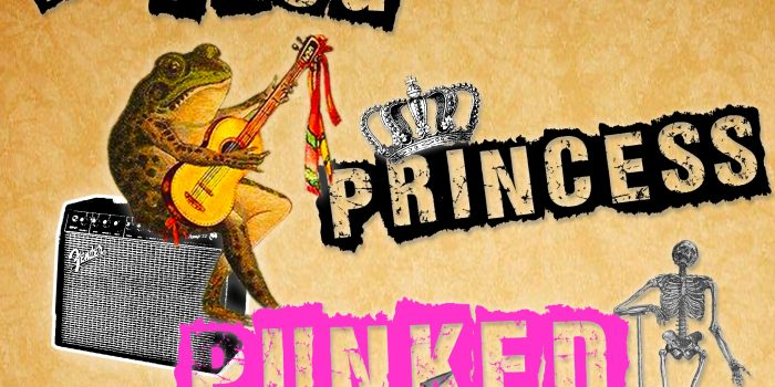 The Frog Princess Punked