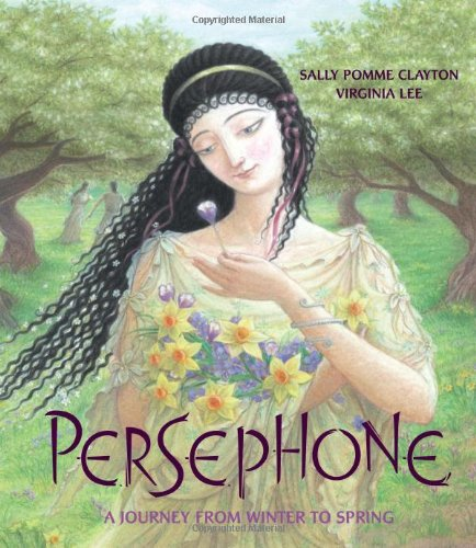 perspehone by sally pomme clayton